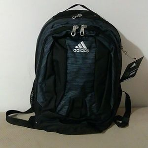 Adidas Backpack, Brand New